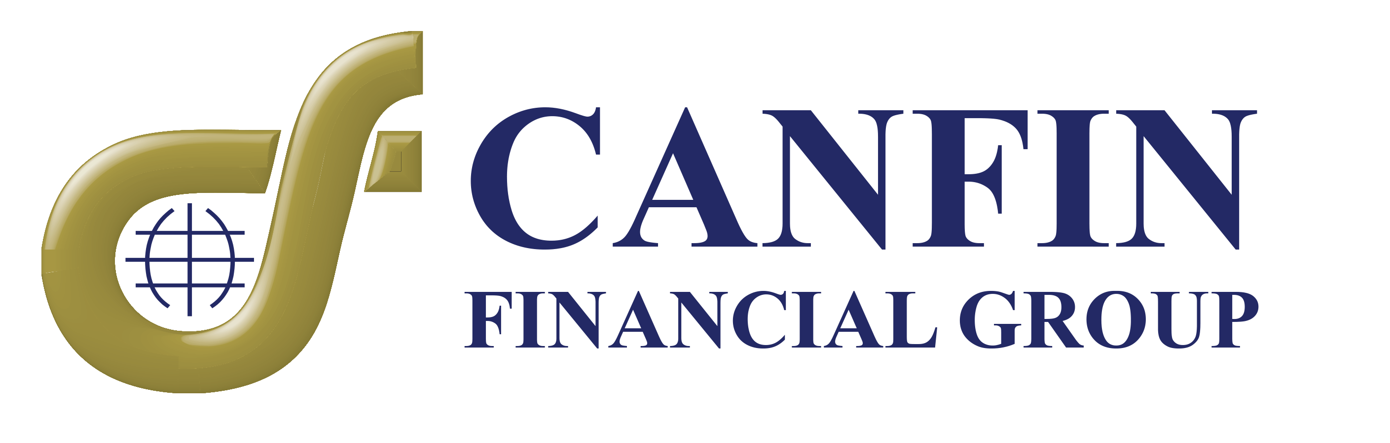 Colin Barry - CANFIN Financial Group - Logo